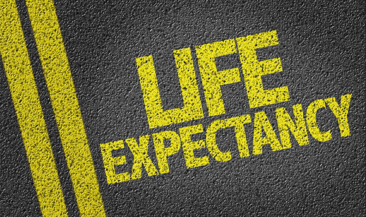 maximum lifespan limited to  text on tar road life expectancy