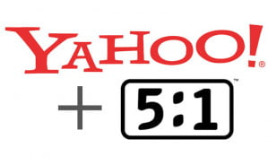 Yahoo and 5to1
