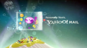 Yahoo Mail update May 2011