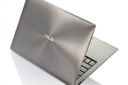 Asus UX21 / Intel Ultrabook