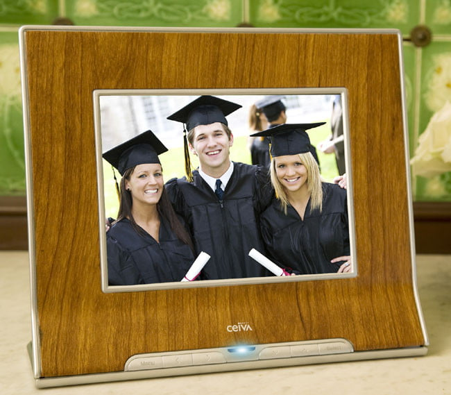 ceiva pro 80 digital photo frame