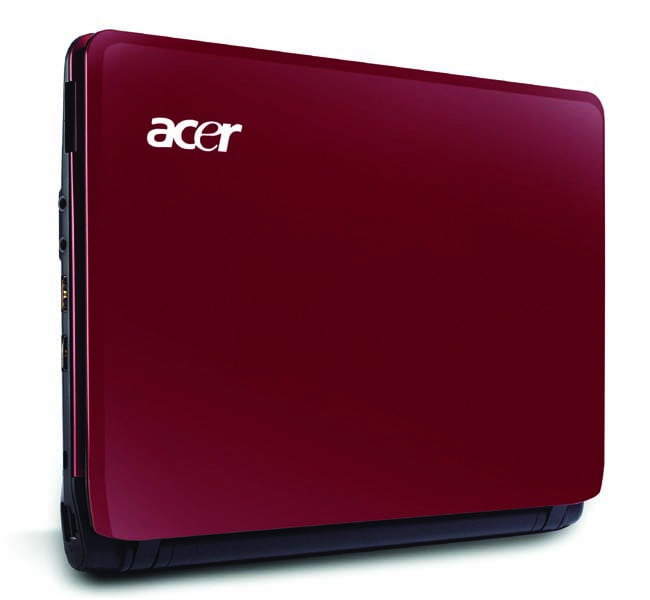 Acer Aspire AS1410 (red)