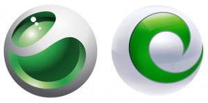 Sony Ericsson and Clearwire logos