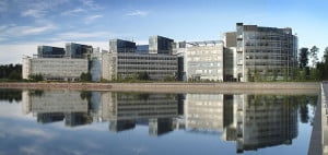 Nokia Head Office (Espoo)