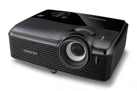 ViewSonic Pro8200 1080p projector