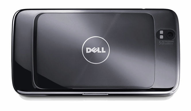 Dell Concept Tablet