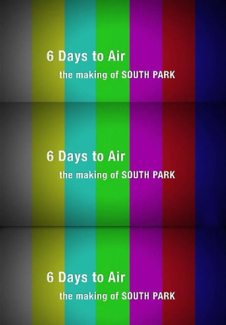 6_Days_to_Air_The_Making_of_South_Park_TV-590942608-large