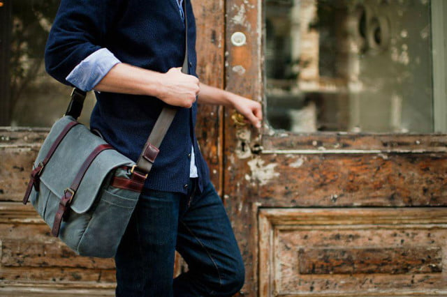7 of the classiest laptop and tablet bags out there