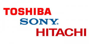 Japan Display K.K. (Sony, Hitachi, Toshiba)