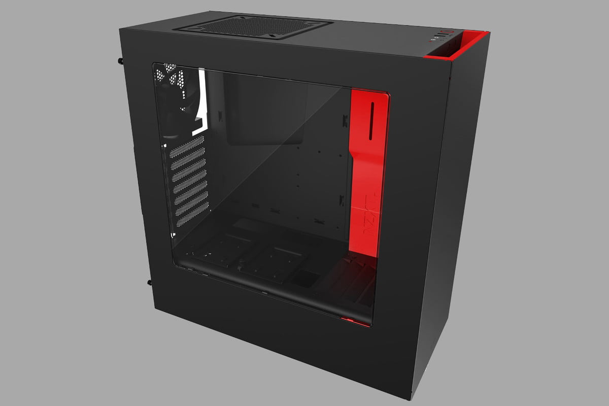 nzxt s  mid tower deal