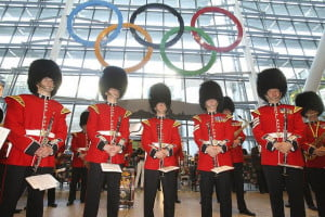 London 2012 Summer Olympic Games online