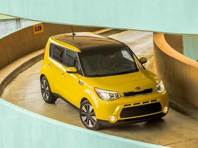 kia soul ev coming to the u s in