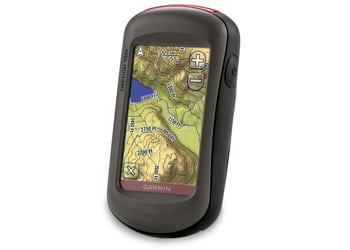 Garmin Oregon 550t