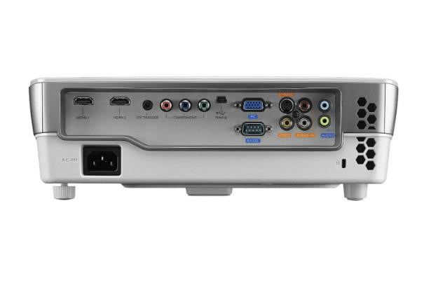best home theater projectors  hpfzby ml