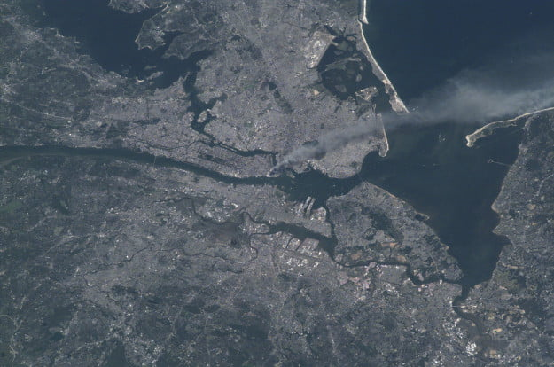 9-11-attacks-from-space