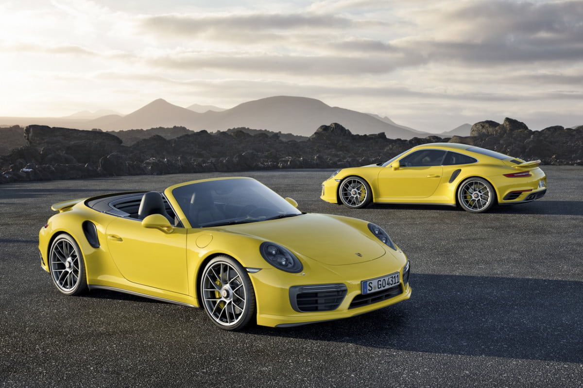 att to offer high speed internet for porsche audi gm  turbo s and cabriolet