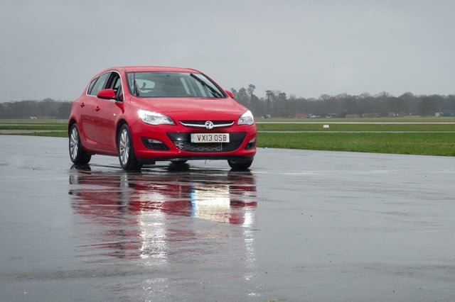 top gear reasonably priced car auctioned vauxhall astra