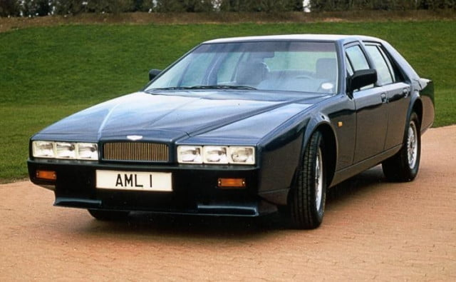 unsung hero aston martin lagonda sedan may making comeback