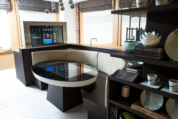 Innit Wants To Add Cloud Smarts To Your Connected Kitchen