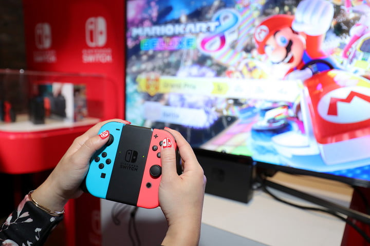 why im not sold on the nintendo switch