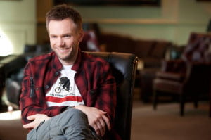 A Day In The Life Joel McHale