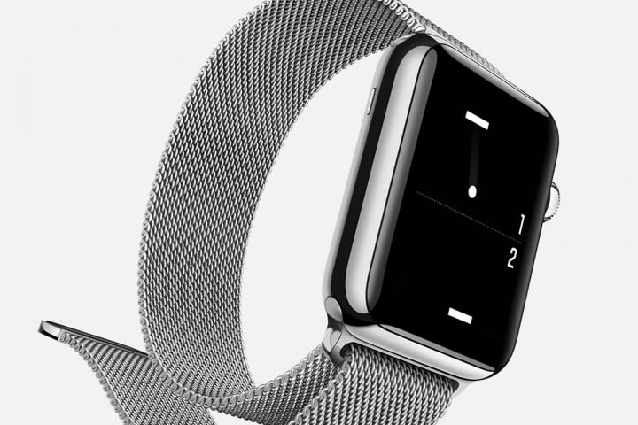 heres a tiny game of pong for your apple watch iphone ios