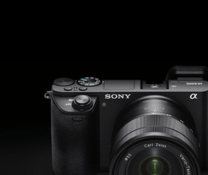Sony's legacy of killer compact cameras continues with the A6500