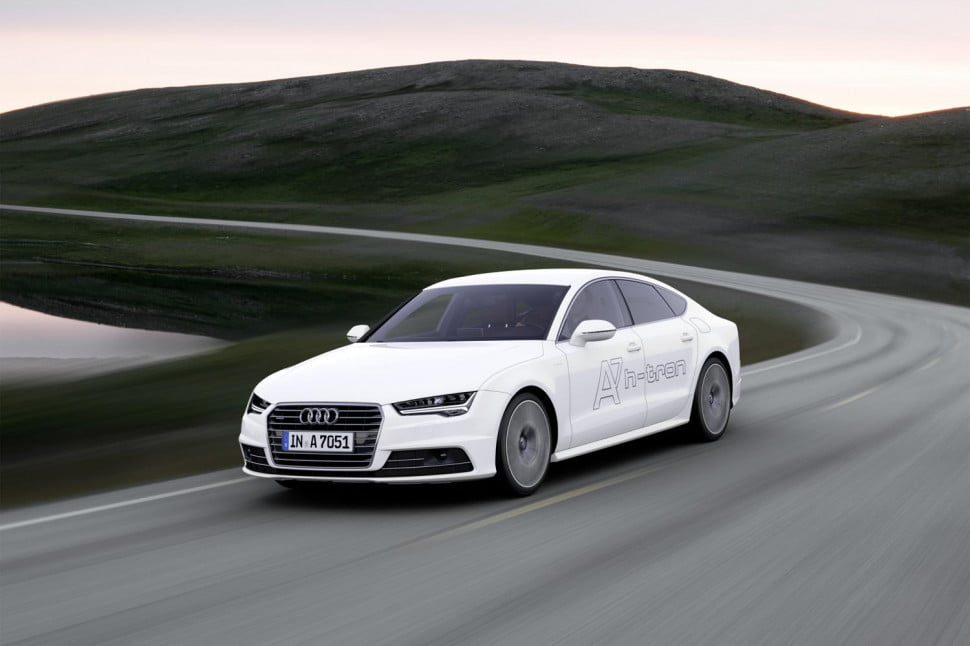 audi buys hydrogen fuel cell patents from ballard power systems h tron quattro
