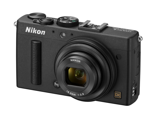 nikon coolpix march  announcements a bk front l lo high