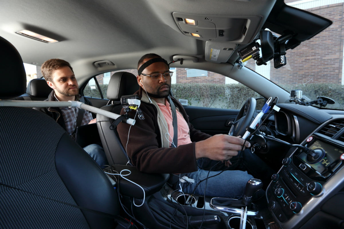 aaa research shows dangers of hands free distractions instructor