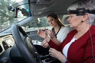 AAA Hands-Free Distraction Research