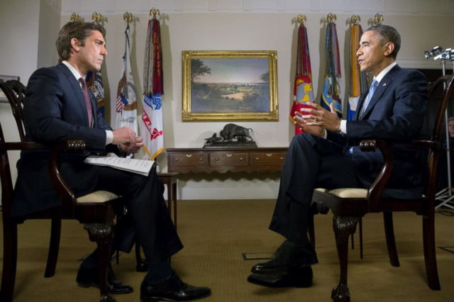 obama cuba visit google internet abc news