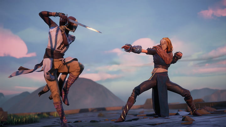 absolver cooperation is as important competition screens