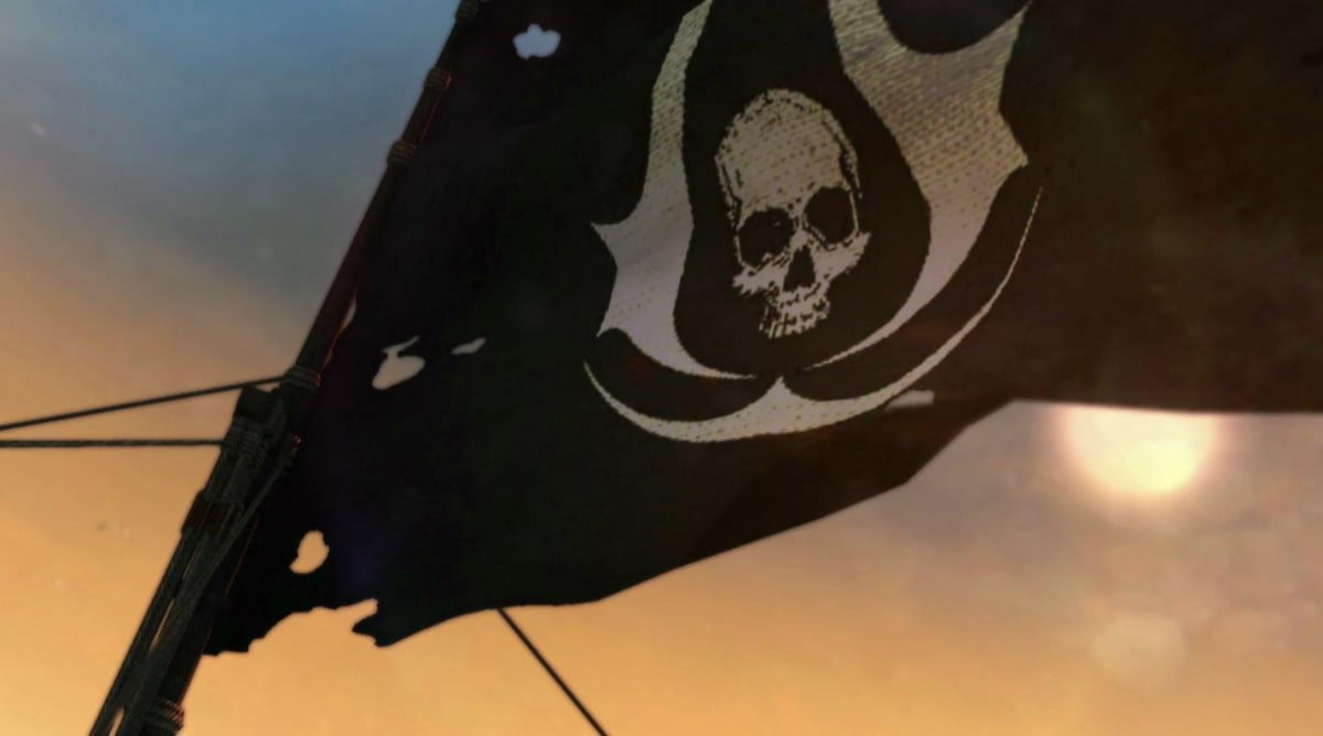 vice and assassins creed a web series looking at the golden age of pirates ac