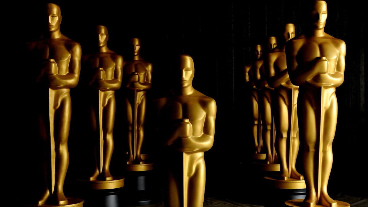 complete list  oscar nominees academy awards statues