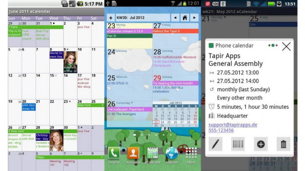 aCalendar-Android-apps-screenshot