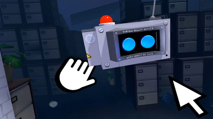 squanchtendo accounting vr hands on