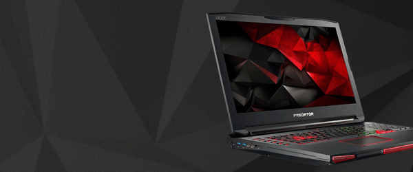 Last chance! Our Acer Predator 17 X giveaway ends Wednesday, so enter now!