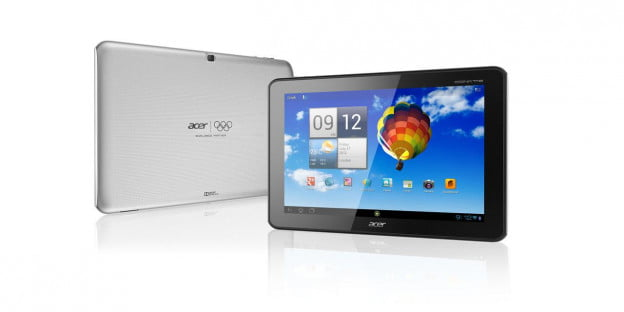 Acer A510 Iconia