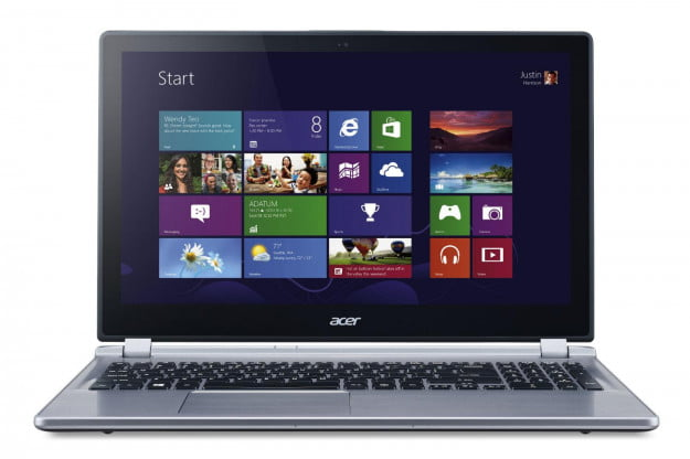 Acer Aspire M5-583_Win8WP