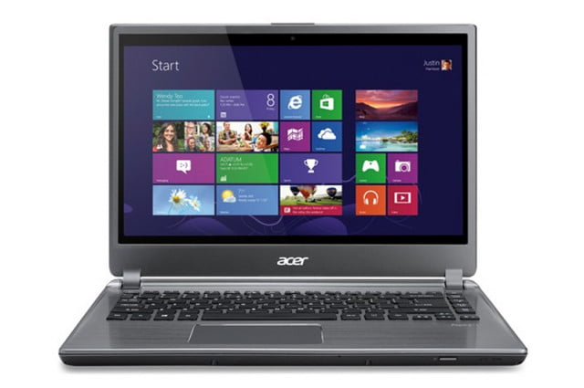 acer aspire m  touch review press