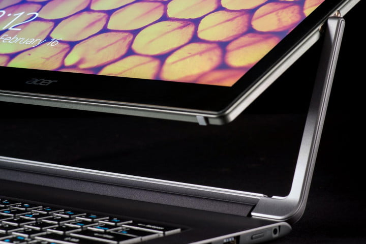 acer aspire r  review hine
