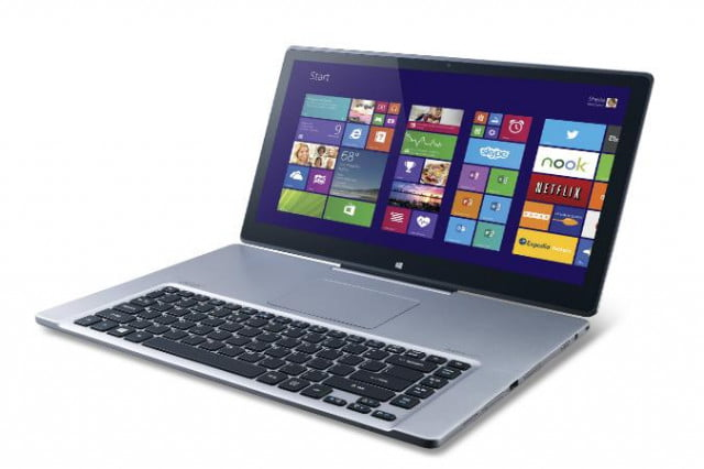 Acer Aspire R7-572_left facing_win8