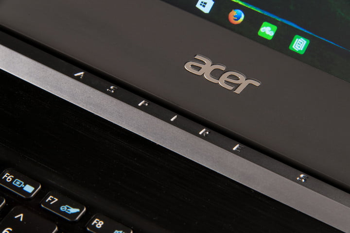 acer aspire s  review