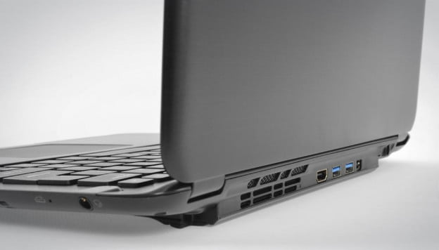 acer aspire s5 ports portable ultrabook