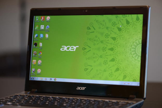 acer aspire v5 review laptop display