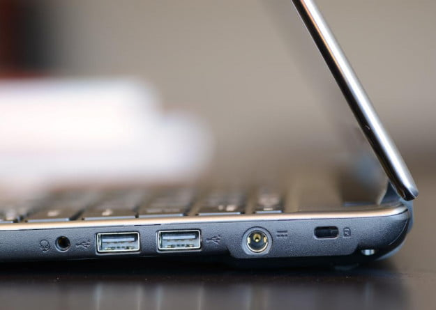 acer aspire v5 review laptop ports