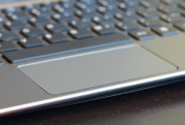 acer aspire v5 review laptop touchpad