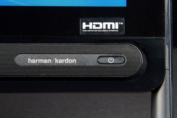acer aspire z  review series aio harmon kardon logo