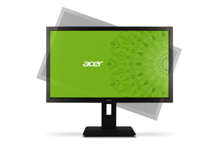 acer launches  new high res monitors gets touchy with b hul horizontal